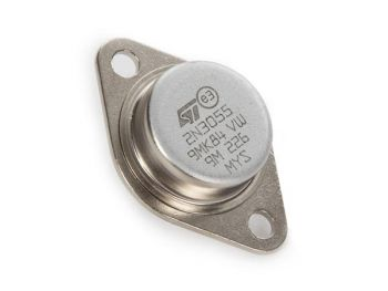 SI TRANSISTOR EPITAXIAAL 70V-15A TO3