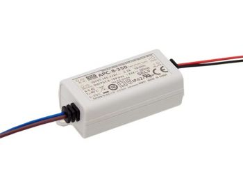 LED-DRIVER MET CONSTANTE STROOM - 1 UITGANG - 350 mA - 8.05 W