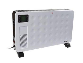 CONVECTOR - 2300 W - TURBO - LCD-DISPLAY