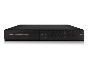 EMINENT - Full HD 4 CH Network Video Recorder for CamLine Pro and ONVIF cameras (HDD not included)